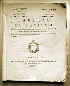 Le 21 janvier 1794 à Nogent-le-Républicain.