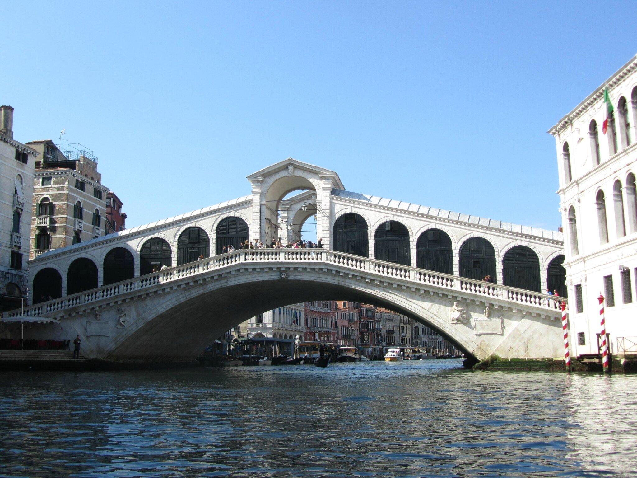 Venise, c'est aussi...