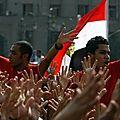 Ultras et révolution égyptienne : hypothèse autour du drame de port-saïd