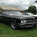 Buick lesabre custom 455ci convertible-1972