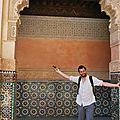 Medersa Ben Youssef Marrakech (2)