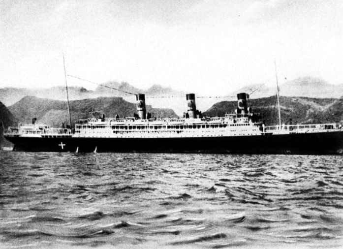 Gallia navire de guerre2