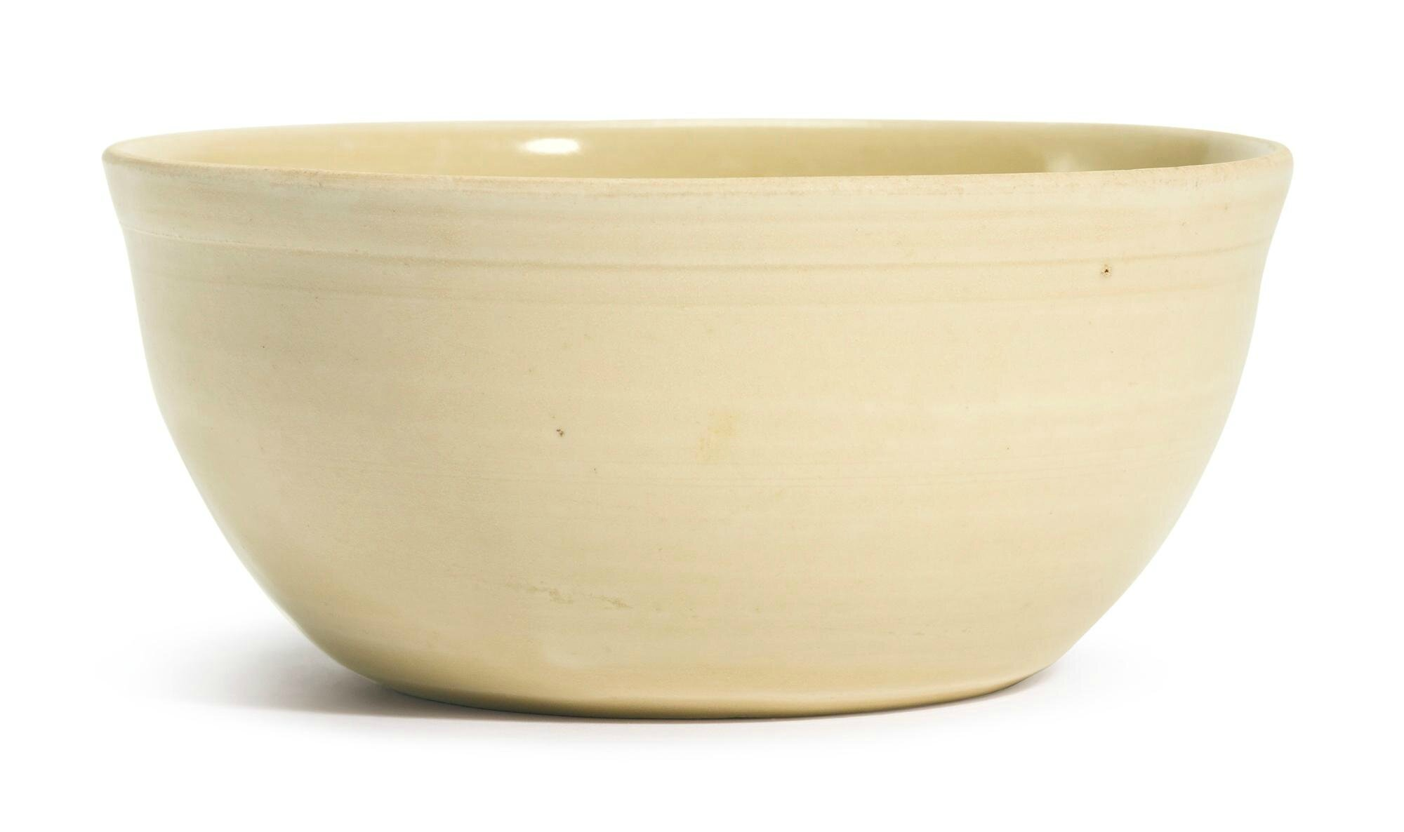 A Small 'Ding' Bowl, Northern Song Dynasty
