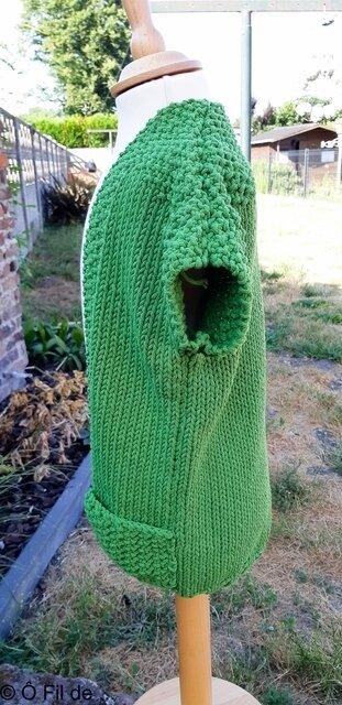 Gilet Cactus (2)