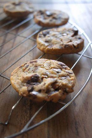 cookies chocolat noisettes (3)