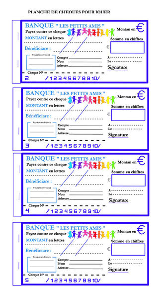 CHEQUES_LISTE