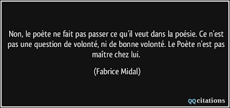 Citation Fabrice Midal