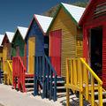 Cabines de plages
