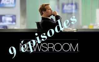 the newsroom 27 8