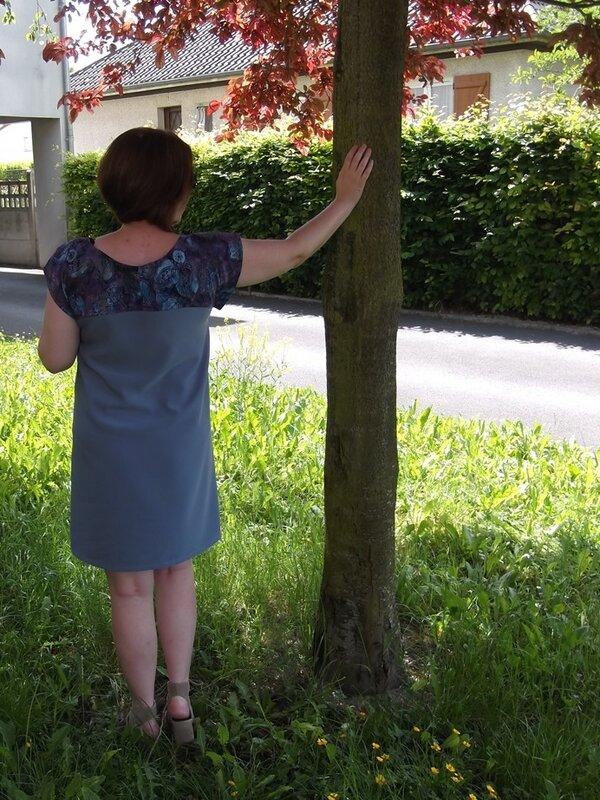 robe basique d'été 5