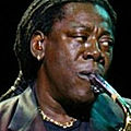 Clarence clemons - jungleland solo