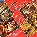 Auberge du Vieux Moulin-Vues diverses
