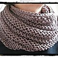 [week end's best] : the even much more better cowl !