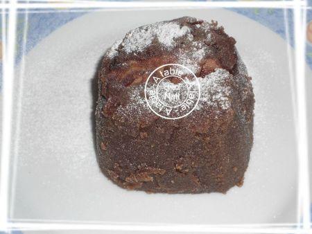 fondants au chocolat multi délices