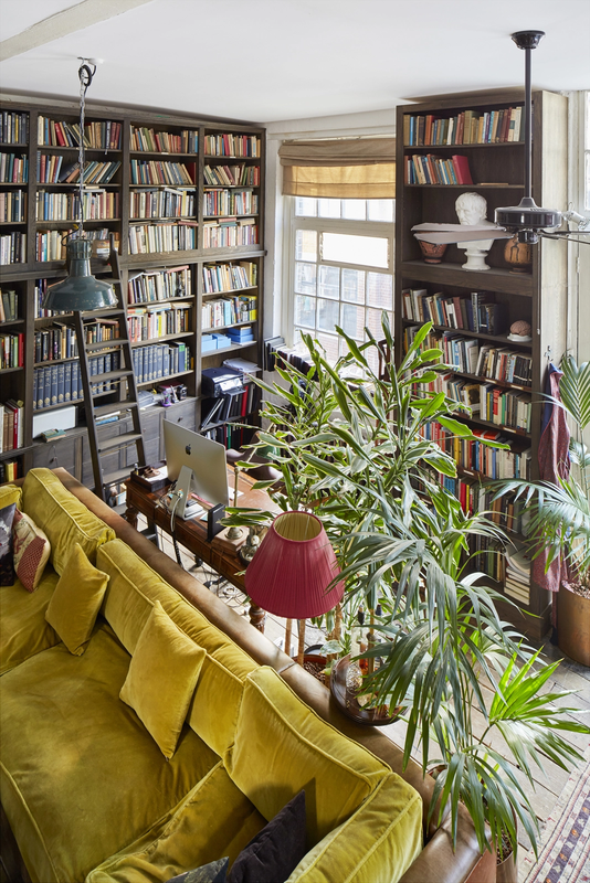 Vintage Home Century London Nordroom photography by The Modern House (1)
