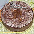 Gâteau feuillantine au toblerone (recette et explications)