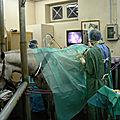 L'importance de la ca et des soins energétiques en pré et post opératoire