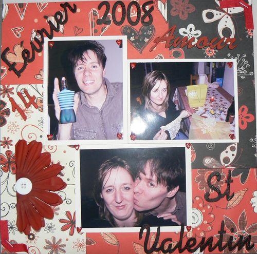 13 St valentin 2008