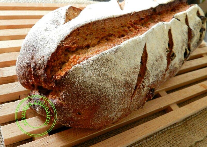 pain multicéréales aux figues 4