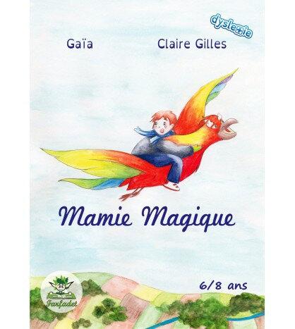 098 - Mamie magique
