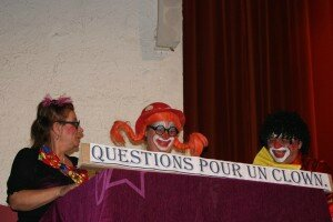 CHALINDREY CLOWNS 2