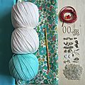 Chouette kit number 15