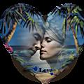 Coeur st valentin