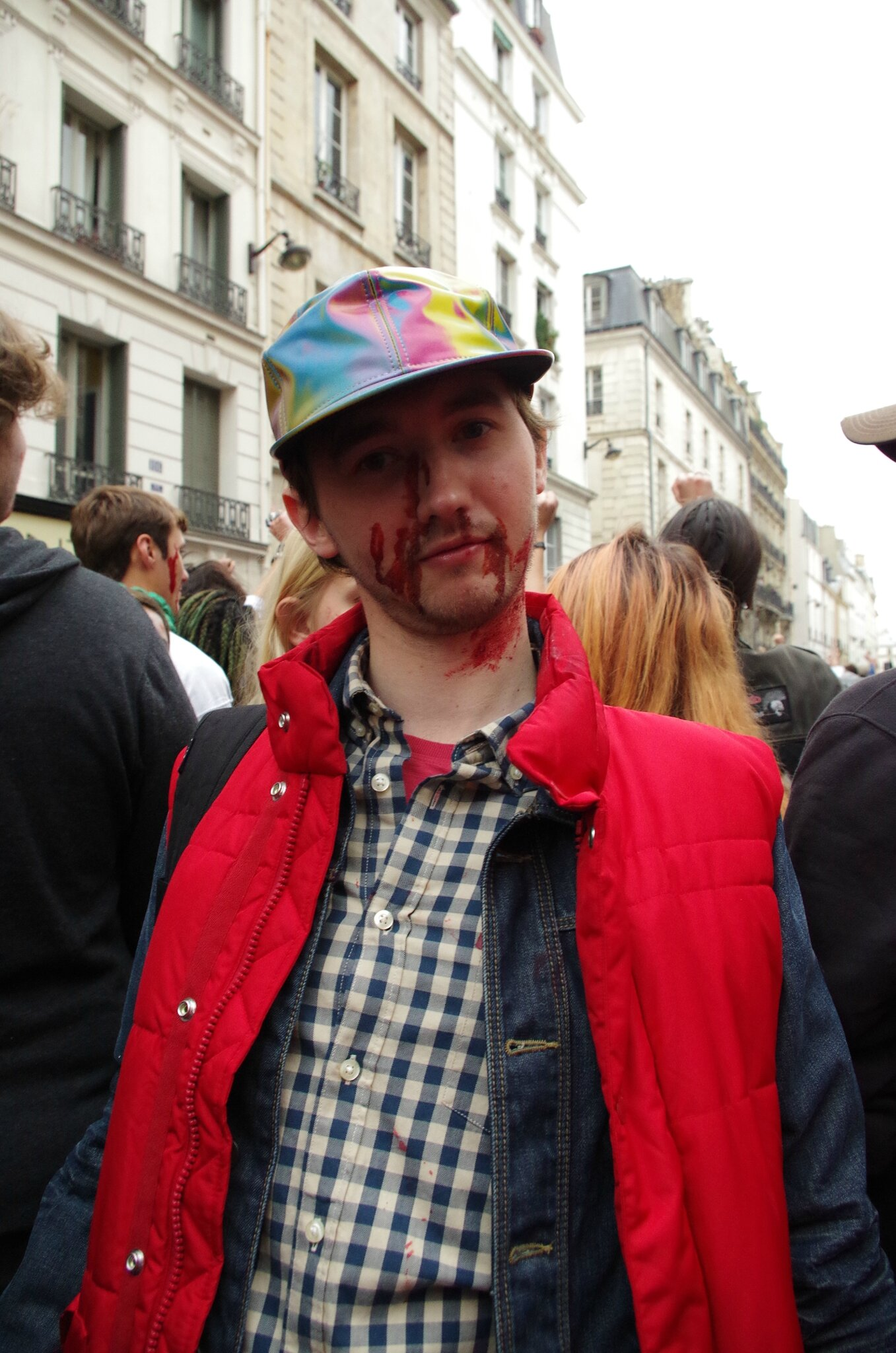 Zombie Walk Paris 2014 (60)