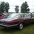 Daimler six xj40