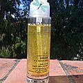 L'huile sublime à la banane verte...