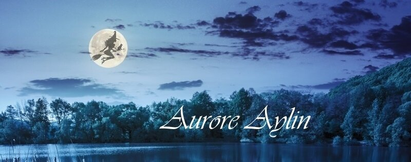 Ma page facebook Aurore Aylin romance