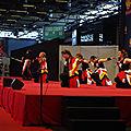Japan Expo 2018 - European Yosakoi Show sur la scene Sakura (87)