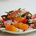 Salade printanière.......