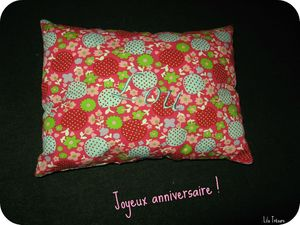 coussin Lou