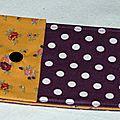 06. violet et jaune -