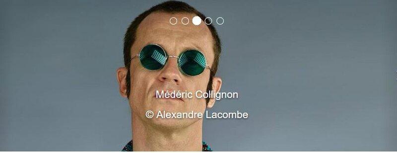 Mederic Collignon Sons d'Hiver 2017