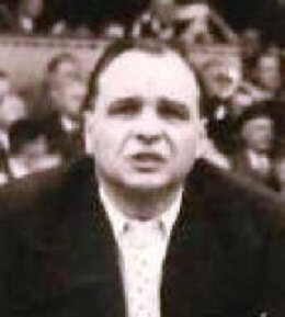 Louis Dugauguez R