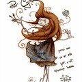 19) Fan Art de Claire D