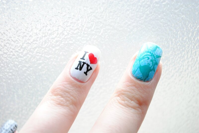 nail art new york (7)