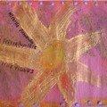 Pour Mirmi .. thème soleil