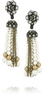 371730_Lanvin_Gold-tone, crystal and Swarovski pearl clip earrings__THE OUTNET