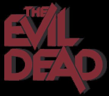 The Evil Dead affiche