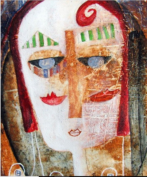 portrait de Scott Bergey