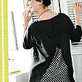 Passion Couture Créative n° 7 -janvier février mars 2015 - page 60