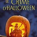 Le crime d'halloween - agatha christie