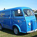 PEUGEOT D4A fourgon 1960 Hambach (1)