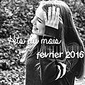 Hits du mois février 2016! rudimental, x ambassadors, gabriel rios