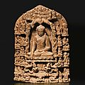 Sotheby's announces asia week sales of indian, himalayan and southeast asian works of art