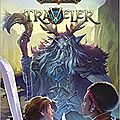World of warcraft, traveler, tome 1, de greg weisman (sortie le 7 mars 2018)