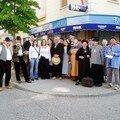 Apres le festival international du patois franco provencal a saint symphorien sur coise